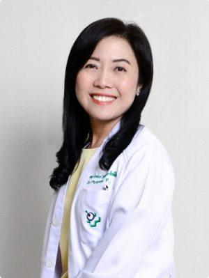 Jetanin doctor - Dr. Piyaphan Punyatanasakchai