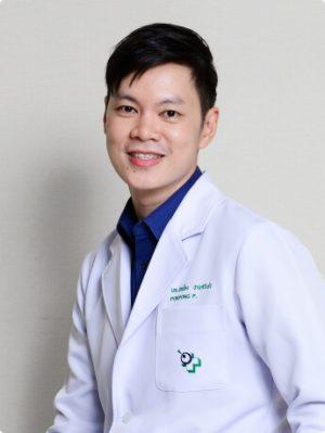 Jetanin doctor - Dr. Pokpong Pansrikaew