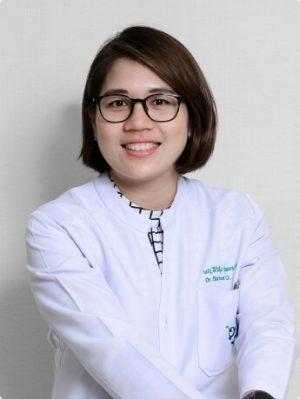 Jetanin doctor - Dr. Sirisuk Ouitrakul