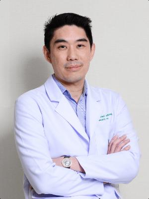 Jetanin doctor - Dr. Somjate Manipalviratn