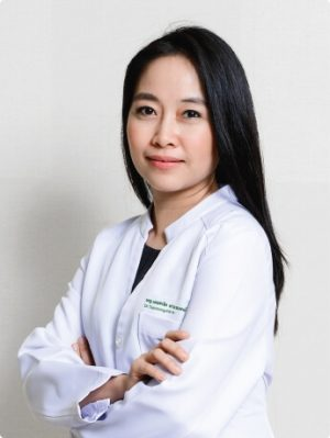 Jetanin doctor - Dr. Tepchongchit Aojanepong