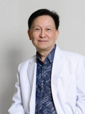 Jetanin doctor - Pol. Gen. Dr. Jongjate Aojanepong